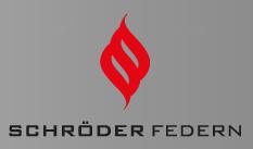 Schriftzug der Theodor Schroeder GmbH